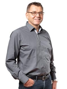 Daniel Zürcher
