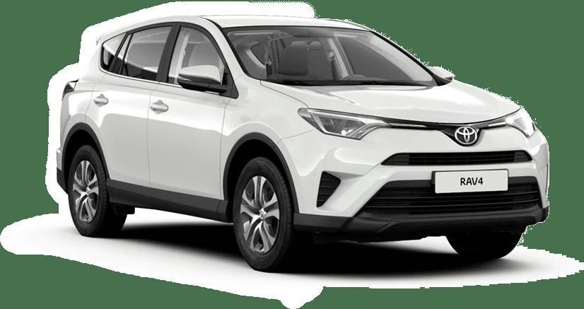 Toyota Neuwagen