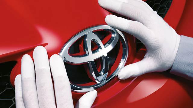 Auto Tempel AG Toyota