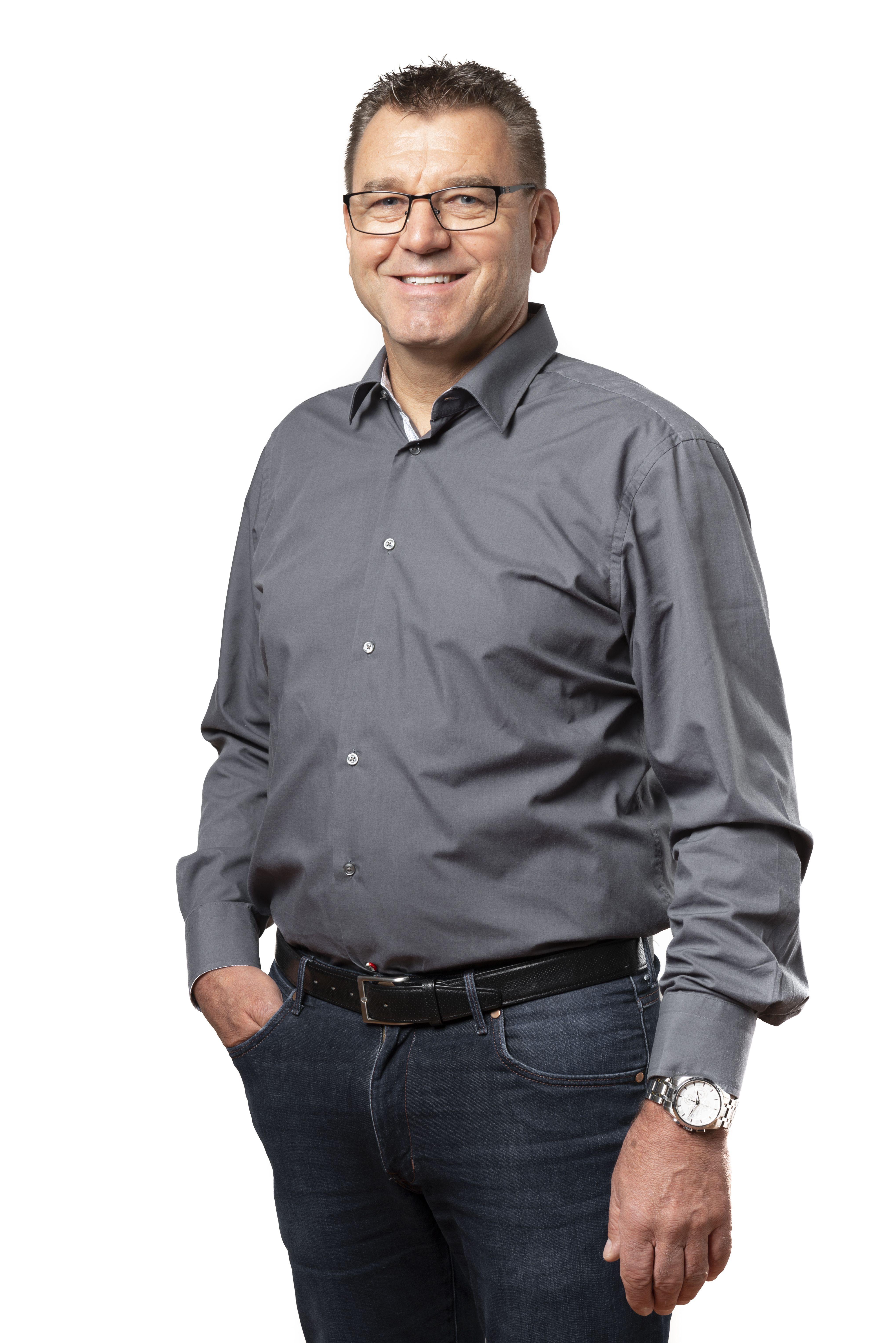 Daniel Zuercher