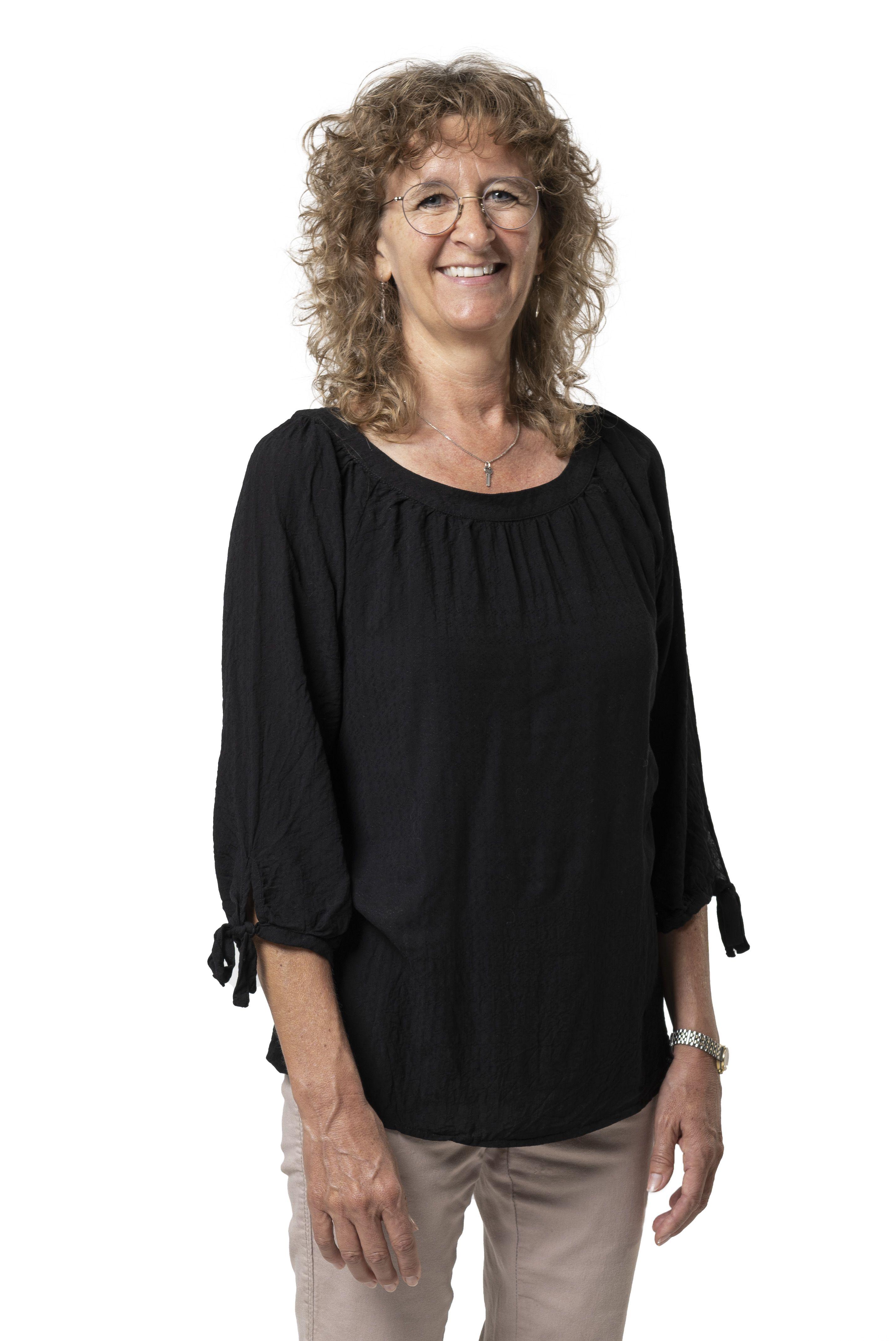 Daniela Zbinden