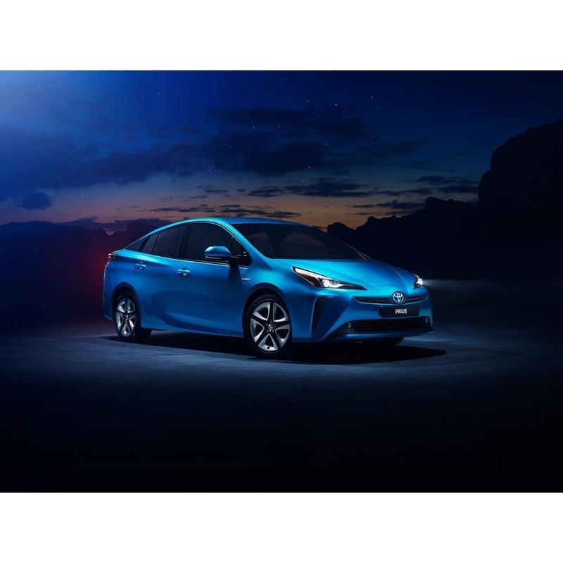 Prius AWD 2019